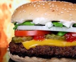 7 Surprisingly Healthy Fast Food Meals