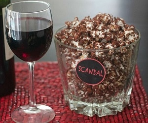 How to Host a Scandal Viewing Party featured