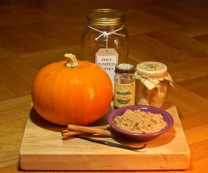 Pumpkin Ingredients featured image