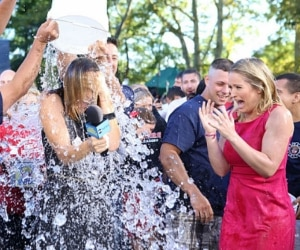The Best of the Best from the ALS Ice Bucket Challenge