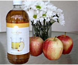 5 Health and Beauty Benefits of Apple Cider Vinegar