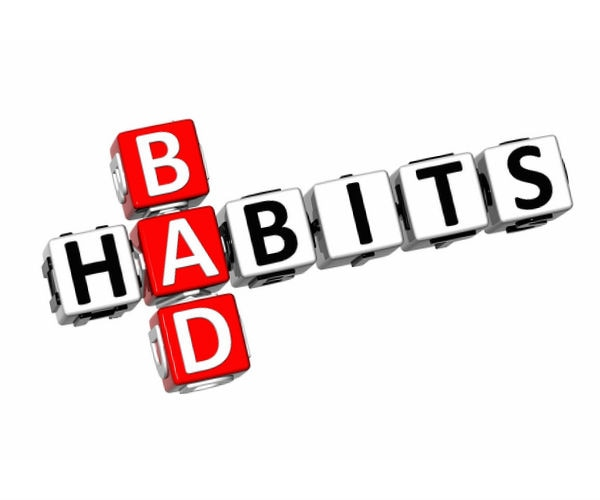 bad habits Looking for online definition of bad habit in the medical dictionary bad habit  for every boy who grows up free from bad habits bids fair to make a good.