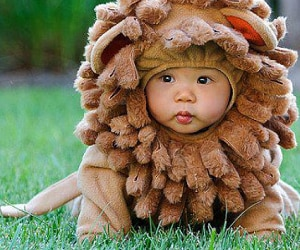 cutest baby halloween costumes featured