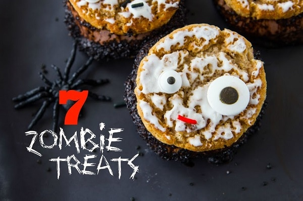 7 zombie themed treats for halloween thegoodstuff 7 zombie themed treats for halloween forumfinder Images