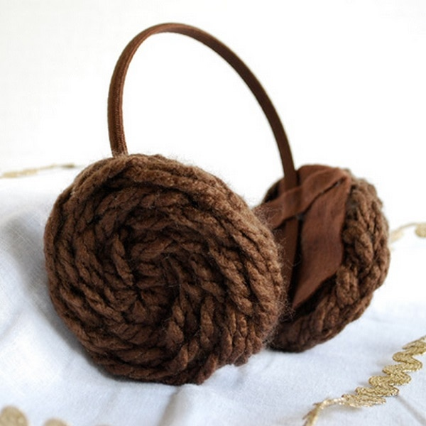 Princess Leia Hair Headpiece