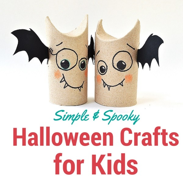 Biling ismo en clase for Halloween decorations to make at home for kids