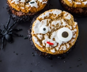 Zombie-Themed Treats