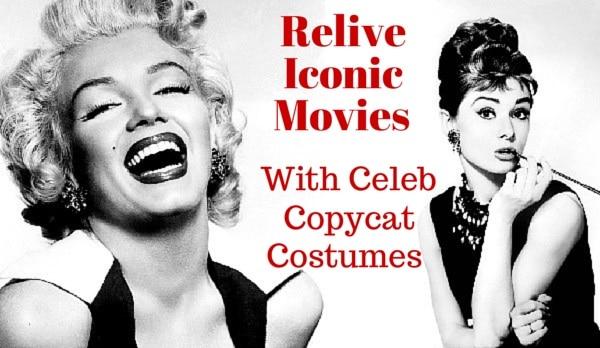 celeb copycat costumes