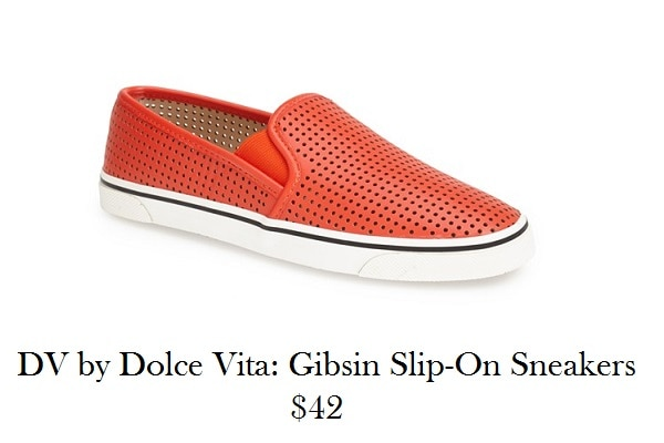 dv by dolce vita slip on sneakers