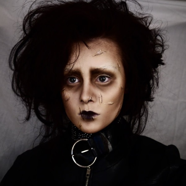 Last Minute Halloween Makeup Ideas Thegoodstuff