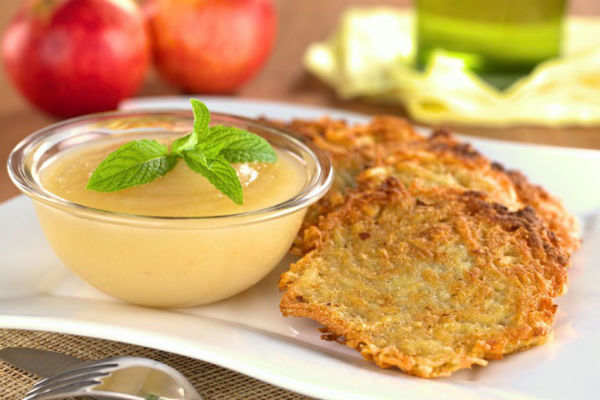 horseradish-applesauce