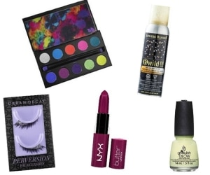 5 Products to Look Pretty, Not Spooky This Halloween