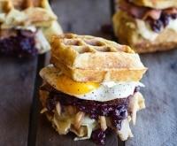 thanksgiving breakfast leftovers