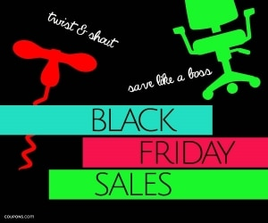 The Best Black Friday Deals and Sales From Your Favorite Stores