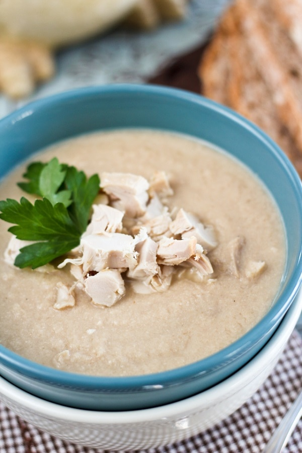 Cream-of-Turkey-Soup-4