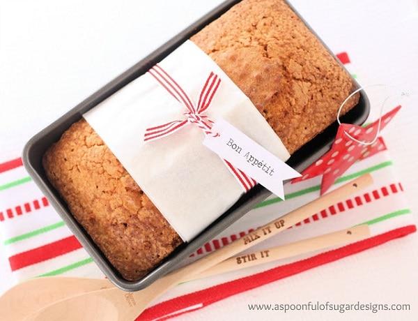 Gift of Baking