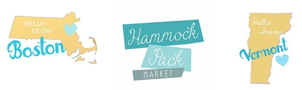 Hammock Pack