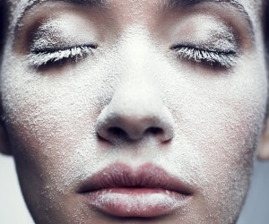 Sensitive Winter Skin featured image