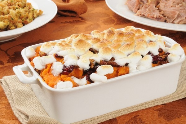 11 Make-Ahead Thanksgiving Dishes | thegoodstuff