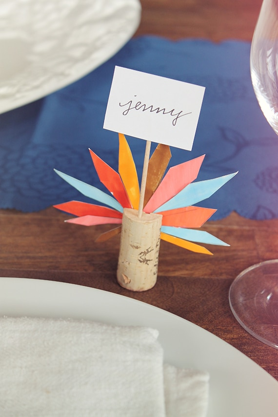 Thanksgiving Table Setting Ideas_11