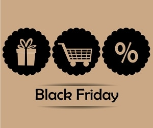 Black Friday Shopping Secrets