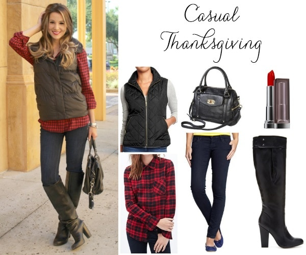 Look Festive and Fashionable with These Thanksgiving ...
