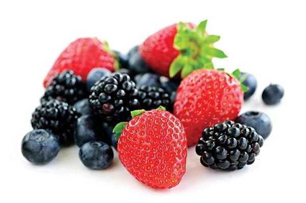 immunity berries