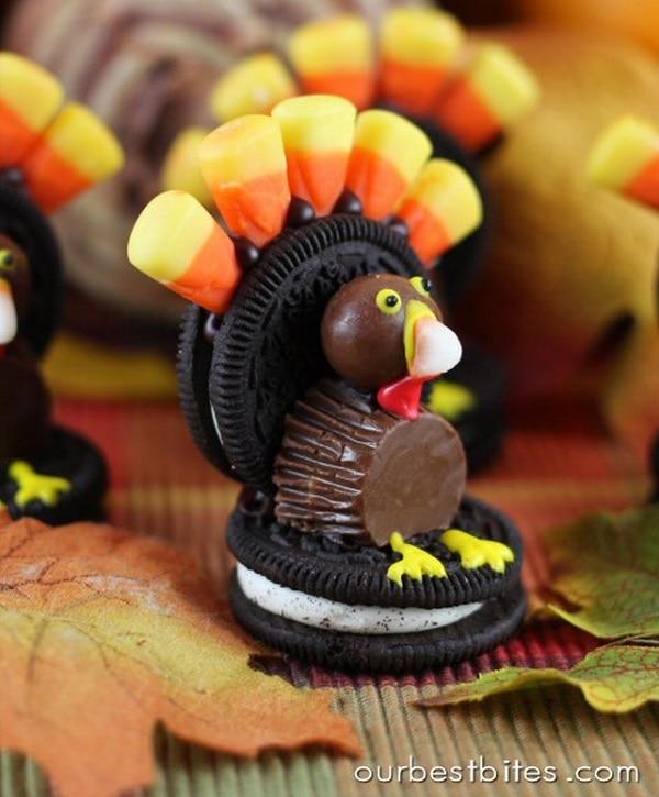 oreo-turkey