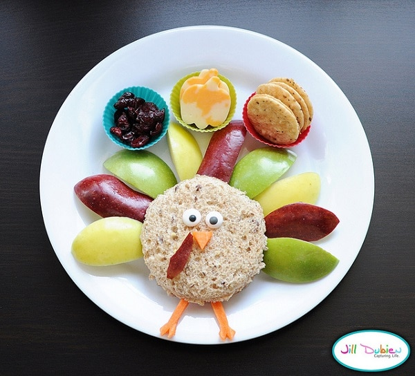 turkey-lunch