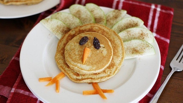 turkey-pancakes