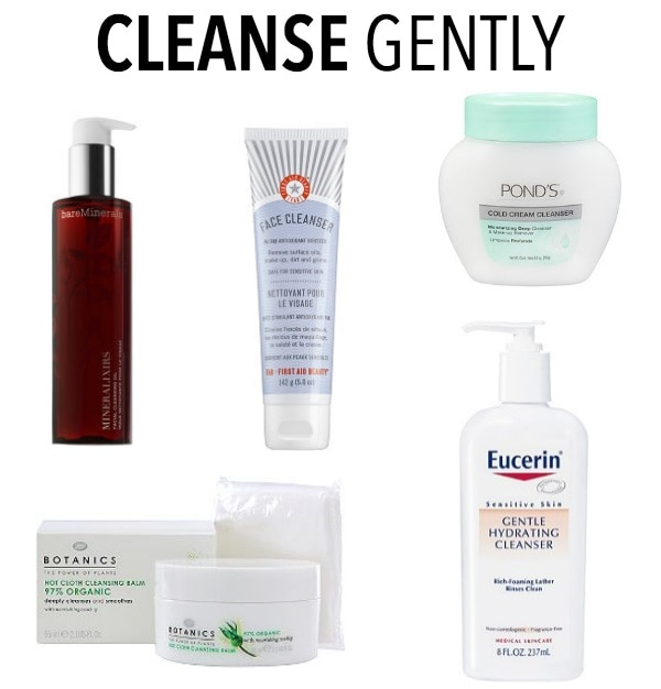 winter-sensitive-skin-cleansers