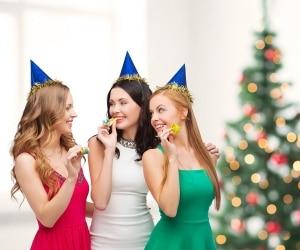 10 Mix & Match Items for Holiday Party Outfits