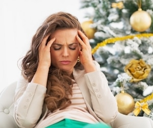 7 Hidden Sources of Holiday Stress