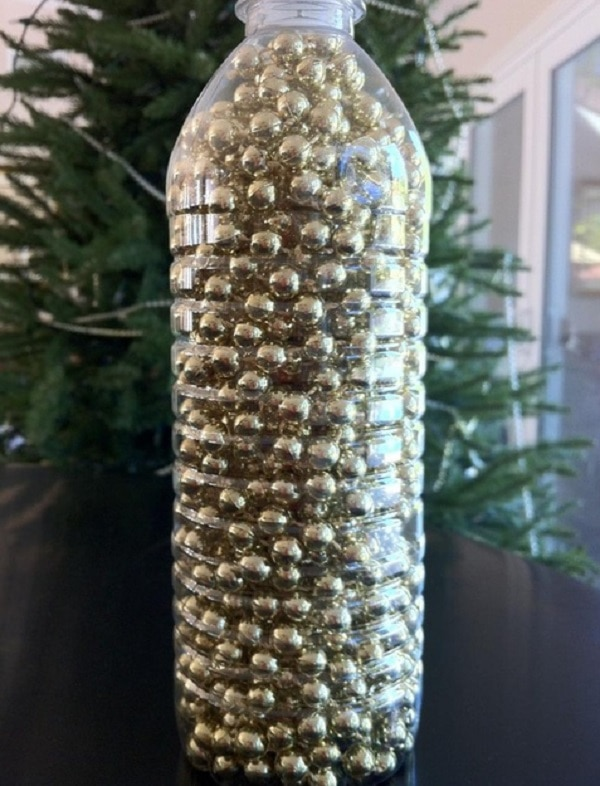 Bottle Bead Garlands