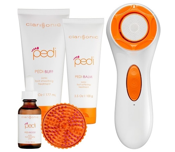 Clarisonic Pedi Foot Transformation Set