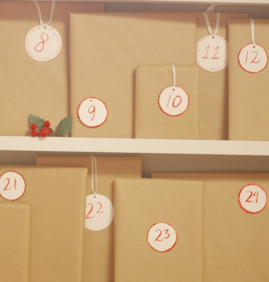 DIY Advent Calendar_03