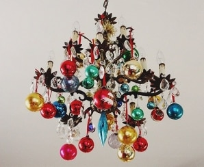 18 Christmas Ornament Decorations Not on Your Tree!