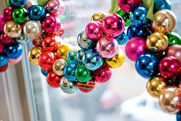 119 Christmas Ornament Decorations Not on Your Tree! | thegoodstuff