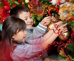 Get Kids Involved During the Holidays