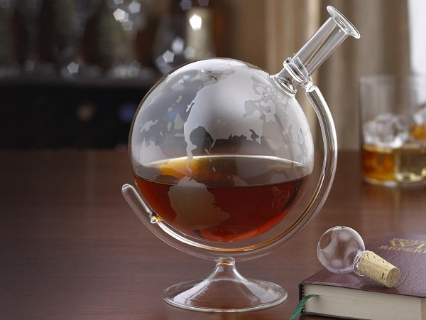 Globe Spirits Decanter