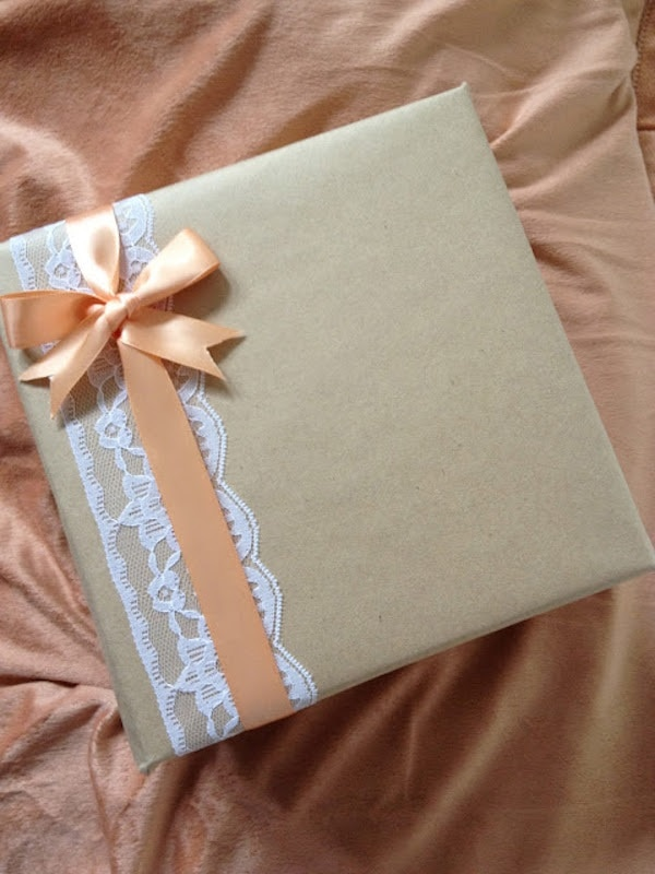 Creative Gift Wrapping Ideas For Christmas Thegoodstuff