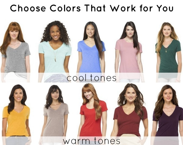 Make Colors Work for You