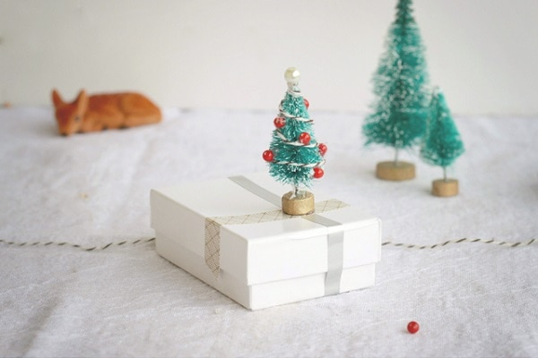 Mini Tree Toppers
