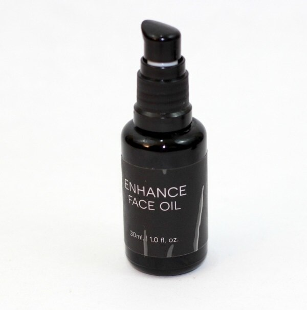 Organic Bath Co Enhance Face Oil