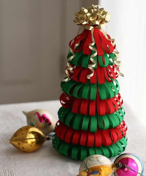 Make Your Own Christmas Tree Decorating Ideas