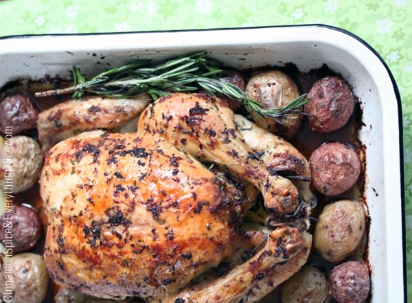 Roasted-Lemon-Rosemary-Chicken