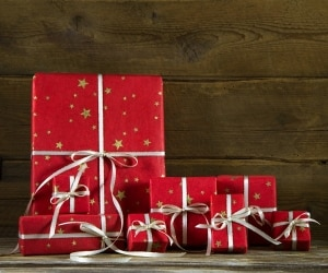 Time Saving Gift Wrapping Ideas