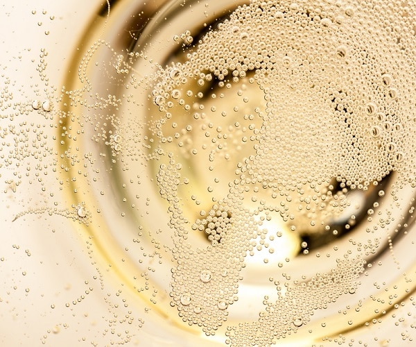 champagne dry or sweet prosecco