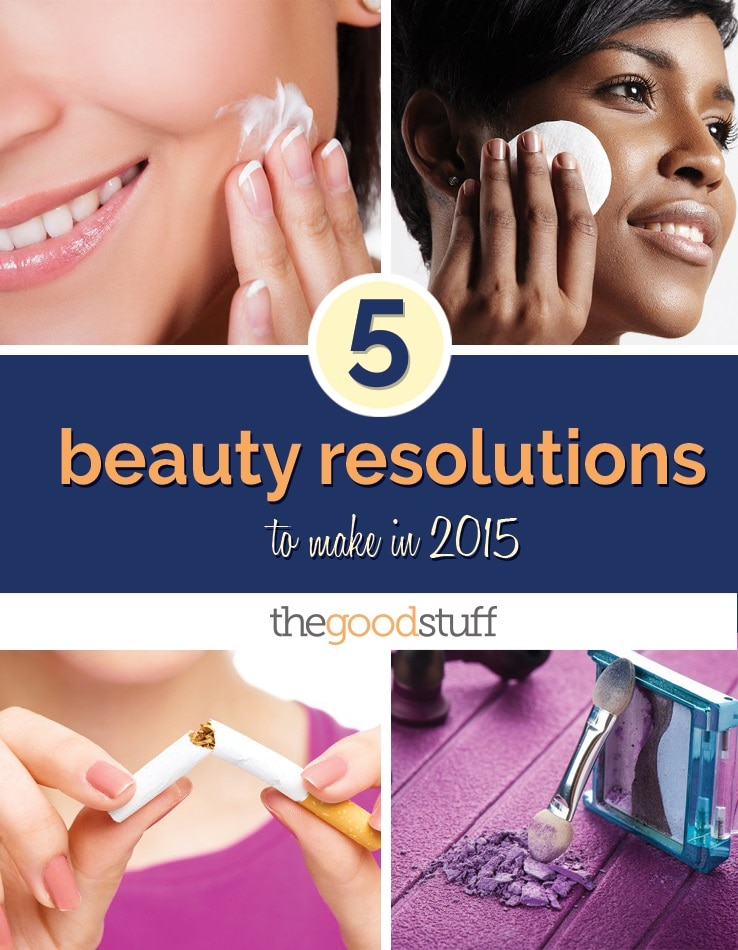 self-beauty-resolutions