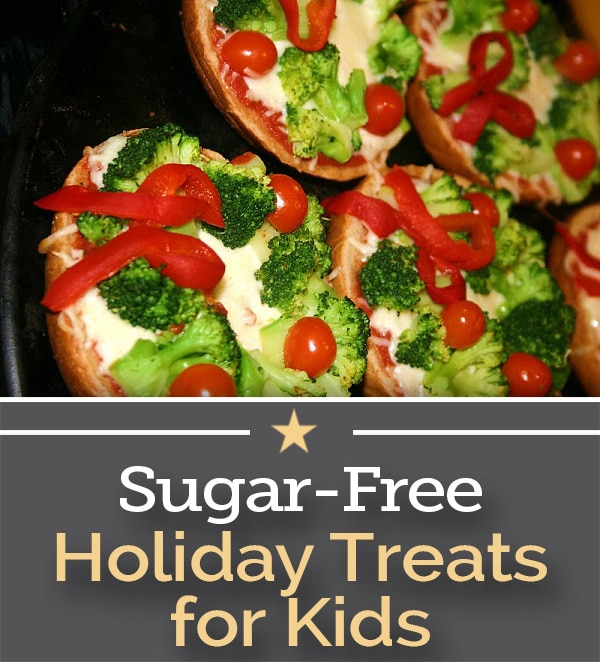 sugar-free holiday treats